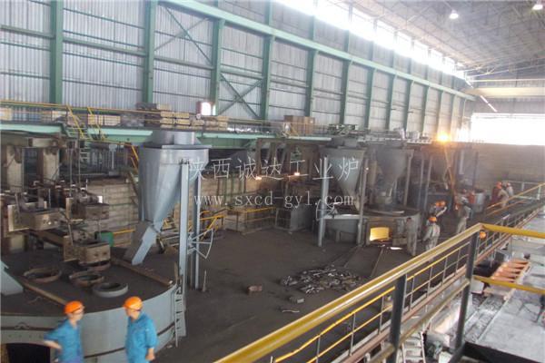 刚果金铜冶炼项目